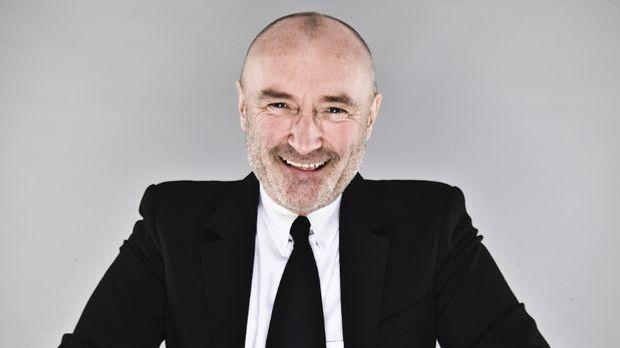 Phil Collins 5&6