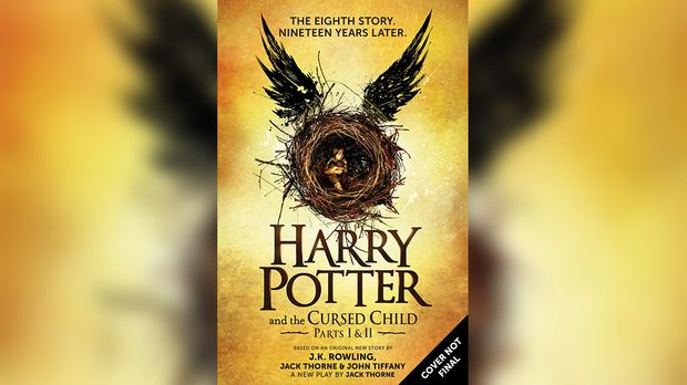 Harry Potter Und Das Verwunschene Kind Film