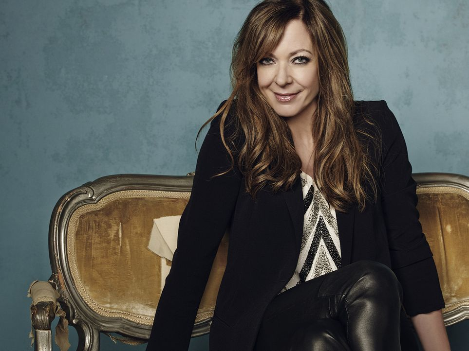 Mom_Allison_Janney_5 - Bildquelle: Warner Brothers
