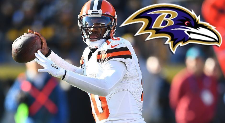 Robert Griffin III (Baltimore Ravens) - Bildquelle: getty