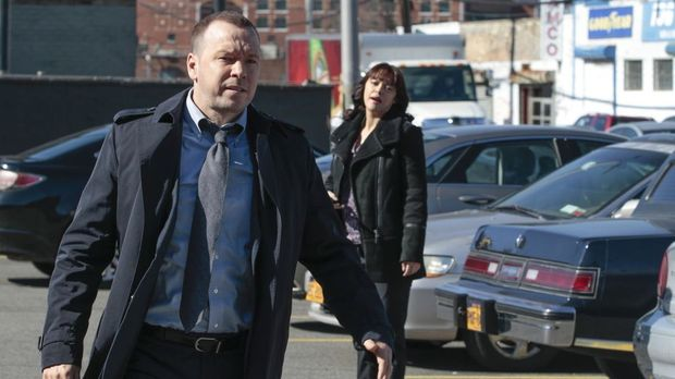 Blue Bloods - Blue Bloods - Staffel 6 Episode 18: Stadt Ohne Mitleid