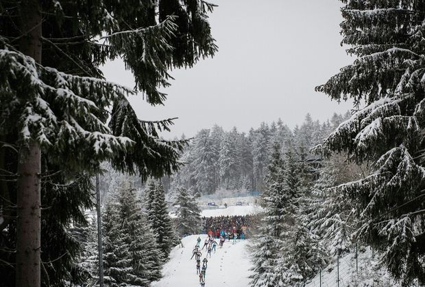 Oberhof soll auch weiterhin Weltcup-Standort bleiben