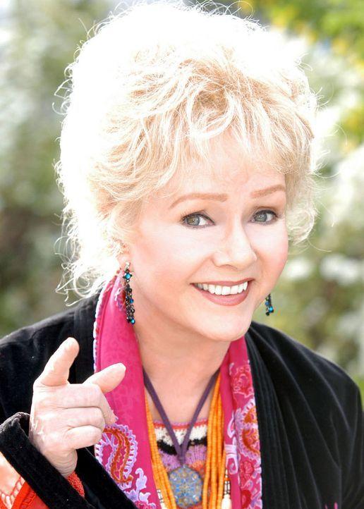 Liebt ihre Enkelin über alles: Aggie (Debbie Reynolds) ... - Bildquelle: The Disney Channel