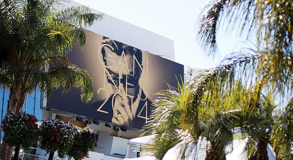 Cannes-Filmfestival-14-05-12-1-AFP - Bildquelle: AFP