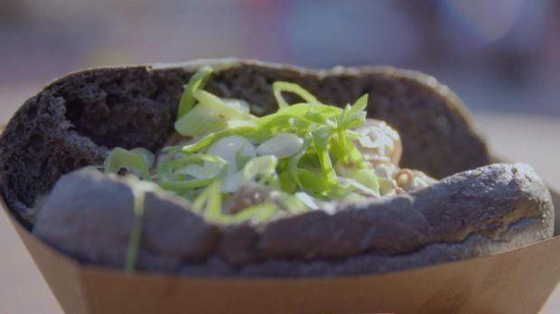 Wild&Wiese - Steak Cheese