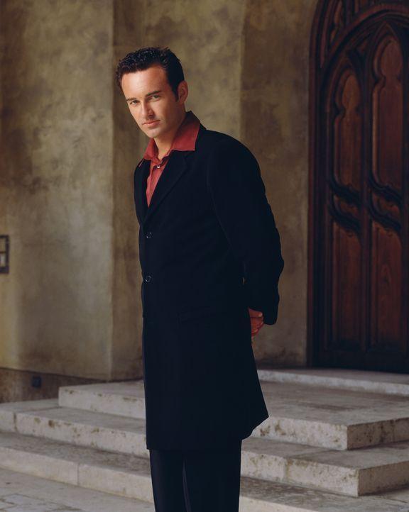 (4. Staffel) - Cole (Julian McMahon) wird immer wieder von der Quelle des Bösen in Versuchung geführt. Bleibt zu hoffen, dass es ihm gelingt, der... - Bildquelle: Paramount Pictures