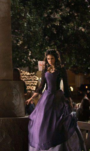 Niemand will Katherine wütend sehen - Bildquelle: Warner Bros. Entertainment Inc.