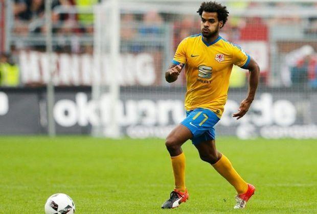 Ofosu-Ayeh wechselt zum Zweitligisten Wolverhampton