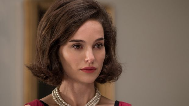 Beste Hauptdarstellerin Natalie Portman Oscars 2017