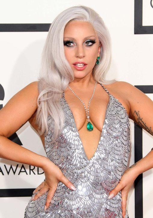Grammys-2015-150208-WENN (7) - Bildquelle: Adriana M. Barraza/WENN.com
