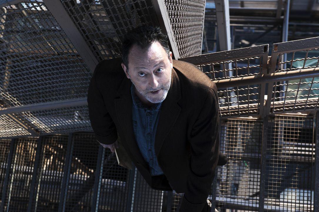 Ein neuer Mordfall wartet auf den raubeinigen Pariser Ermittler Jo Saint-Clair (Jean Reno) ... - Bildquelle: Stéphanie Dupont Atlantique Productions