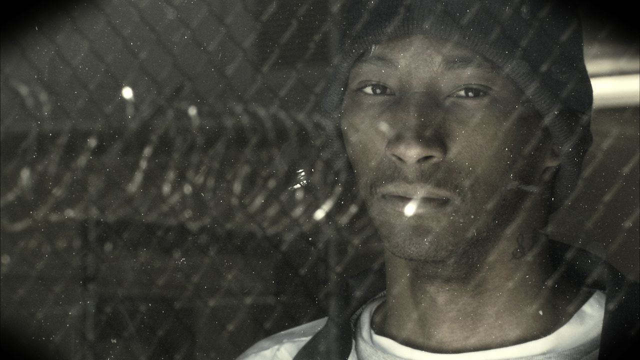 Welche Straftat hat Eugene Howard ins Smith State Gefängnis gebracht? - Bildquelle: Ryan Hill part2pictures