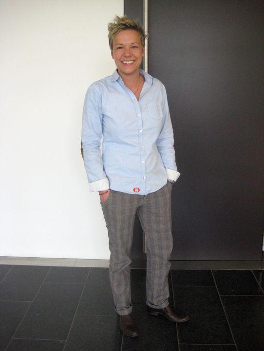 """""""taff"""" hilft jungen Leuten aus der Schuldenfalle! Schuldnerberaterin Ivana Cuk unterstützt eine Woche lang Finanzchaoten dabei, neu durchzustarten... - Bildquelle: ProSieben"""