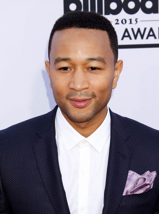 Billboard-Awards-150517-John-Legend-11-dpa - Bildquelle: dpa