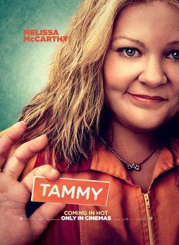 Tammy - Voll abgefahren - Tammy - Voll abgefahren - Plakatmotiv - Bildquelle:...