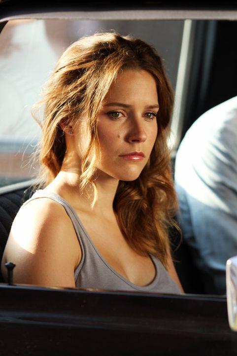 Als Brooke (Sophia Bush) von ihrem Trip zurückkehrt, wird ihr schmerzlich bewusst, wie schlecht es um ihre Firma steht. Eine Entscheidung muss gefäl... - Bildquelle: Warner Bros. Pictures