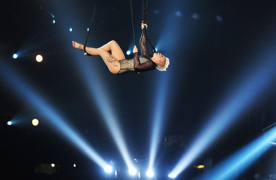 Grammys-14-01-26-11-AFP - Bildquelle: AFP
