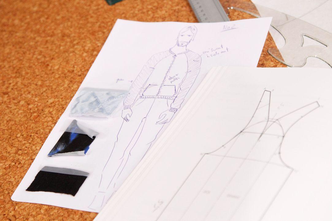 Fashion-Hero-Epi01-Atelier-36-ProSieben-Richard-Huebner - Bildquelle: ProSieben / Richard Huebner