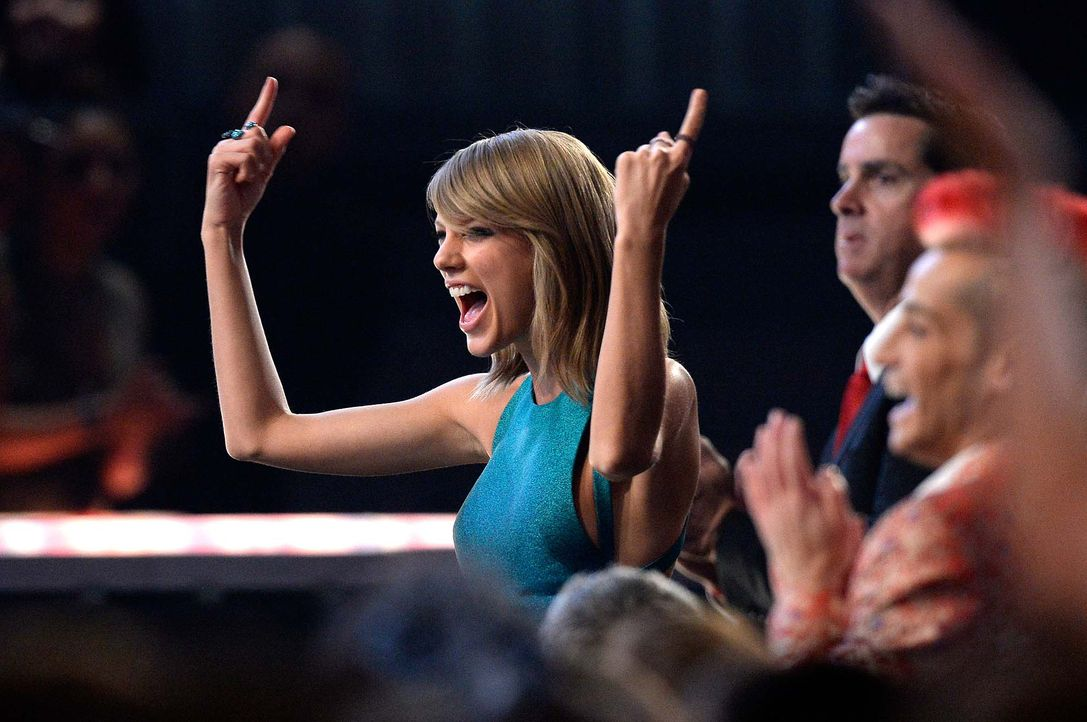 Grammy2015-150208-show-AFP (1) - Bildquelle: getty/AFP