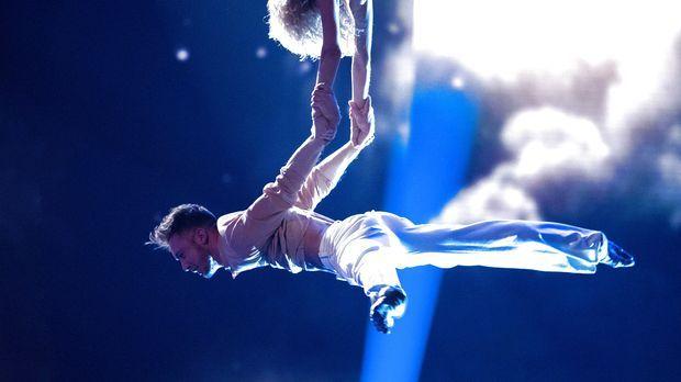 It's Showtime! Das Battle Der Besten - It's Showtime! Das Battle Der Besten - Die Fünfte Show: Leichtigkeit, Spannung Und Pure Romantik