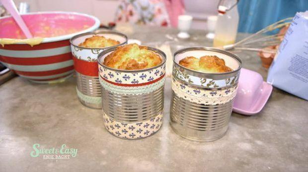 Eierlikörkuchen aus der Dose: Das schnelle Rezept von Enie