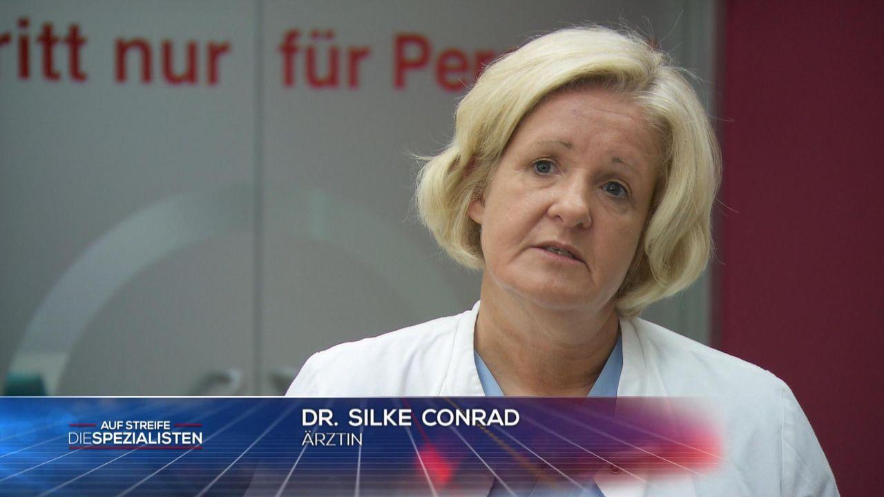 Dr. Silke Conrad
