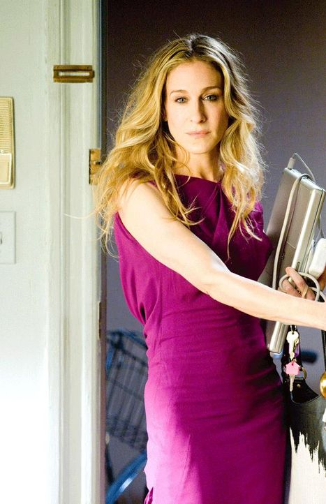 Sex and the City - Carrie Bradshaw - Bildquelle: Warner Brothers