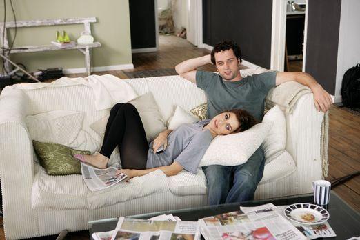 Love and Other Disasters - Platonische Freundschaft: Jacks (Brittany Murphy,...