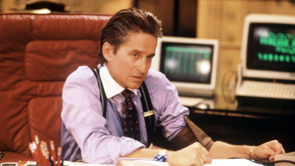 Wall Street - Bildquelle: 20th Century Fox
