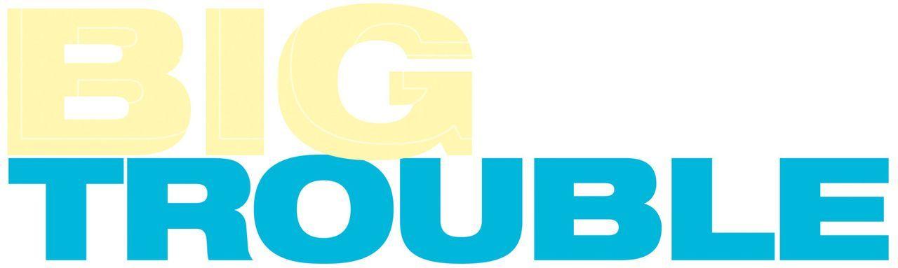 Jede Menge Ärger - Logo - Bildquelle: Touchstone Pictures