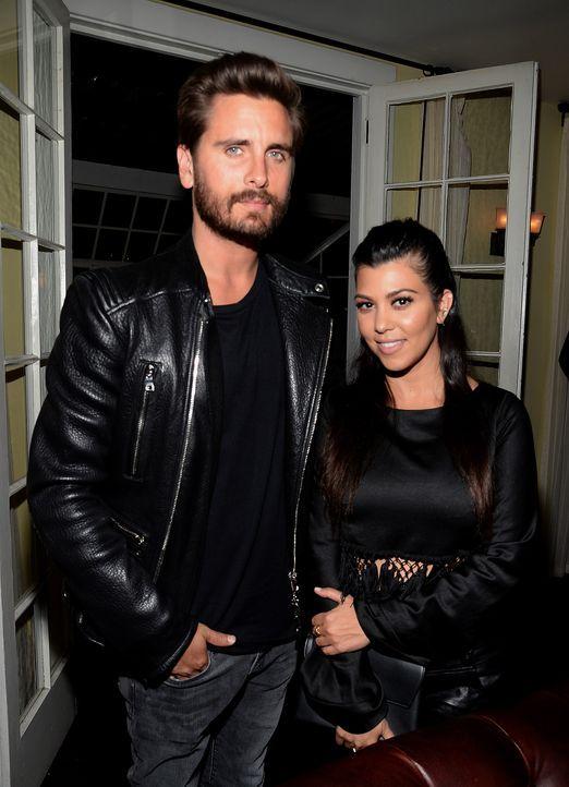 Scott-Disick-Kourtney-Kardashian-150423-getty-AFP - Bildquelle: getty-AFP