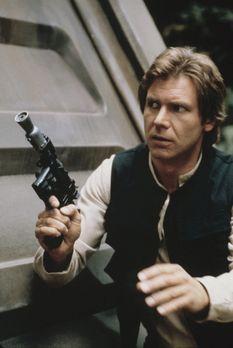 Star Wars: Episode VI - Die Rückkehr der Jedi-Ritter - Zwischen den Mächten d...
