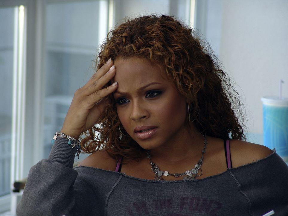 Als auch Isabell (Christina Milian) E-Mails von Josh erhält, da ahnt Mattie, dass ihr nicht mehr viel Zeit bleibt, um ihre Freundin zu retten ... - Bildquelle: The Weinstein Company