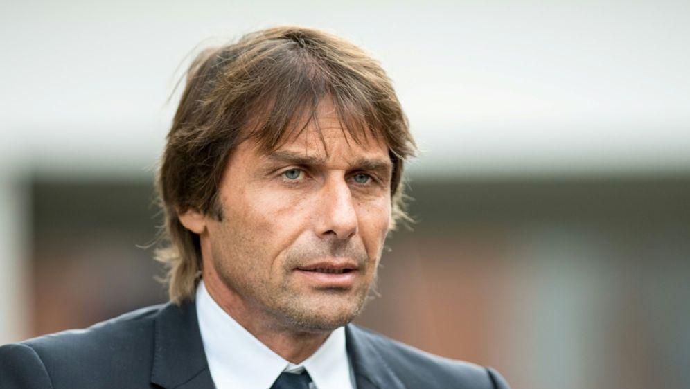 Entlassung fix: Conte muss bei Chelsea gehen - Bildquelle: FIROFIROSID