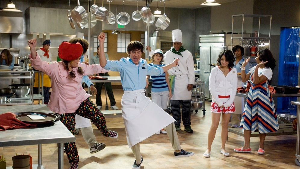 High School Musical 2 - Bildquelle: Buena Vista International Television