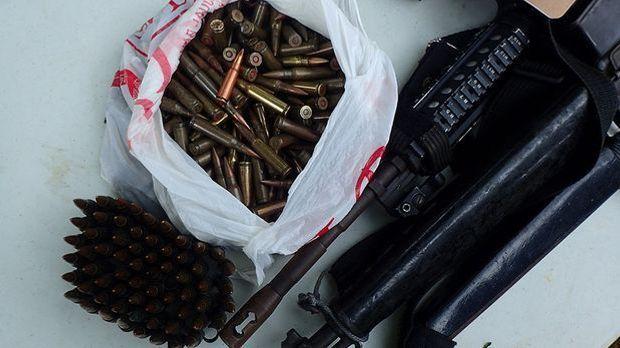 Deutschland exportiert weiter Rüstungsgüter in die Türkei