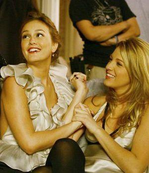 Gossip Girl: Beste Freunde S+B