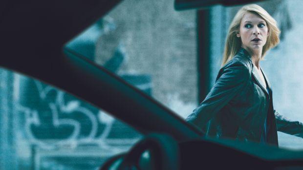 (5. Staffel) - Eigentlich wollte Carrie (Claire Danes) ein ruhiges Leben mit...