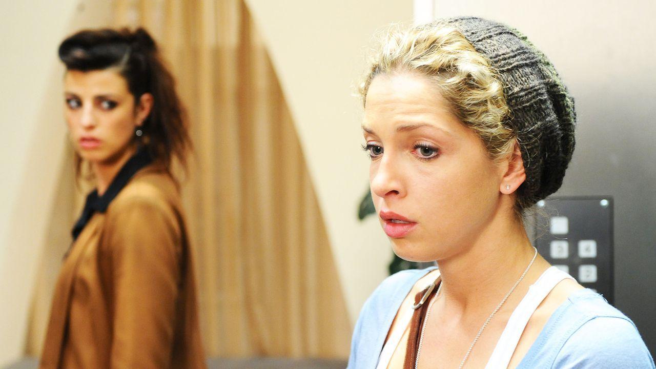 Anna-und-die-Liebe-Folge-817-01-Sat1-Oliver-Ziebe - Bildquelle: SAT.1/Oliver Ziebe