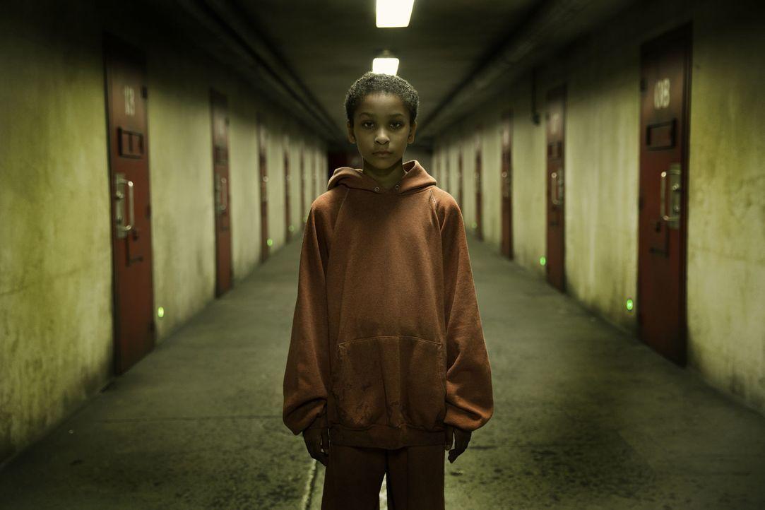 Melanie (Sennia Nanua) - Bildquelle: SquareOne Entertainment.