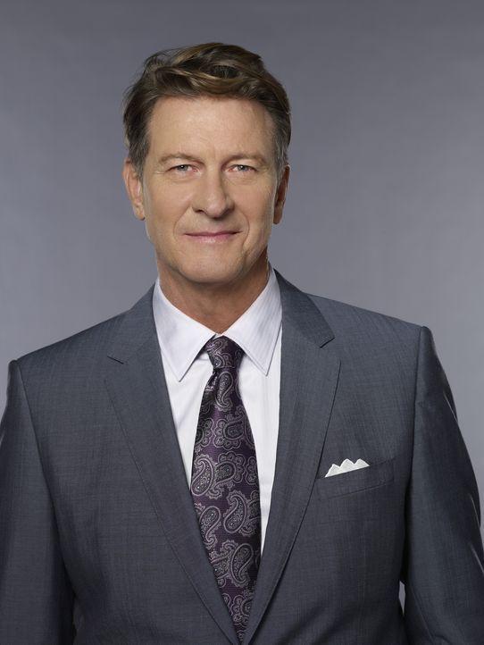 (1. Staffel) - Der gut aussehende und einflussreiche Anwalt Michael Stappord (Brett Cullen) möchte mit einer zweiten Frau ein neues Leben beginnen,... - Bildquelle: ABC Studios