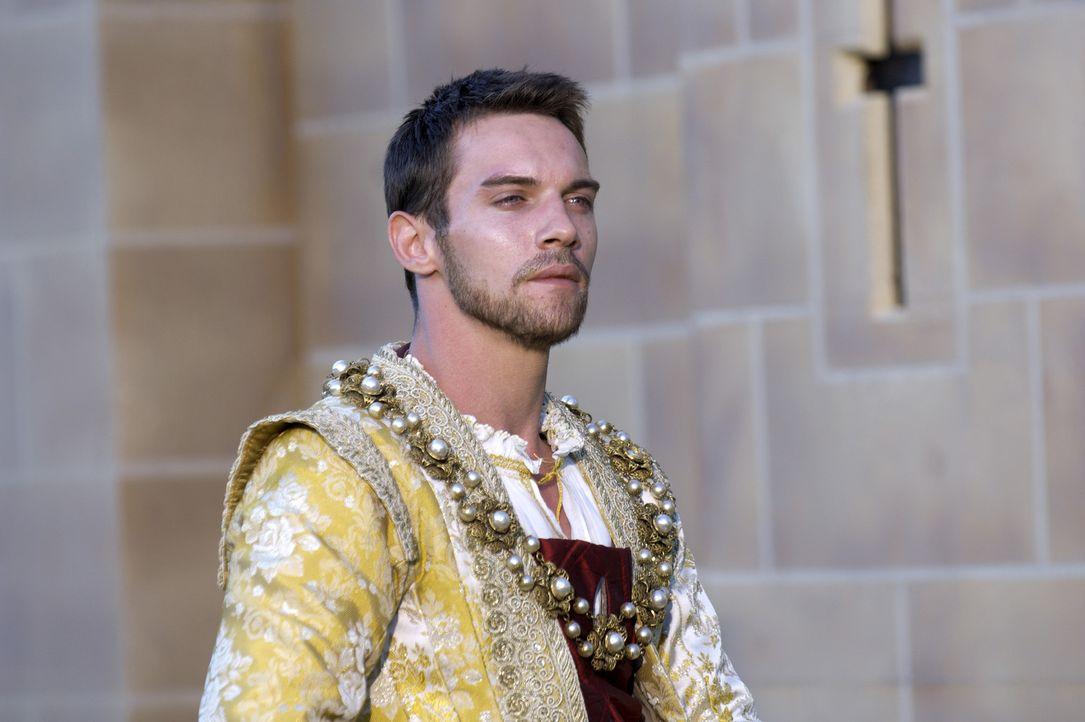 Jonathan Rhys Meyers - Bildquelle: 2007 TM Productions Limited and PA Tudors Inc.
