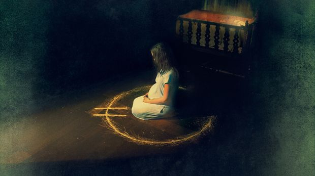 DEVIL'S DUE - TEUFELSBRUT - Artwork © 2014 Twentieth Century Fox Film Corpora...