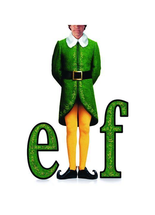 Buddy - Der Weihnachtself ... - Bildquelle: Warner Bros. Television