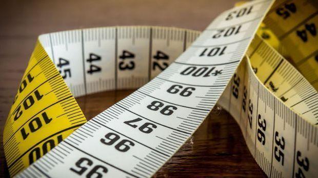 Wenn ihr Kleidung bestellt, solltet ihr unbedingt auf die angegebenen Maße ac...