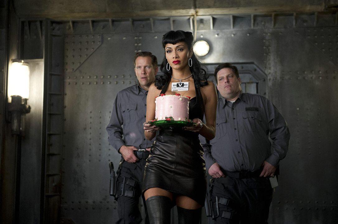 men-black-iii-007-sony-pictures-releasing-gmbhjpg 1400 x 931 - Bildquelle: Sony Pictures Releasing GmbH