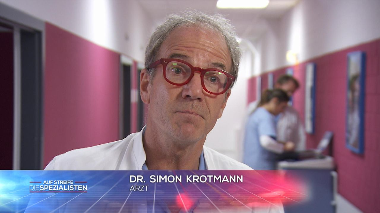 Dr. Simon Krotmann