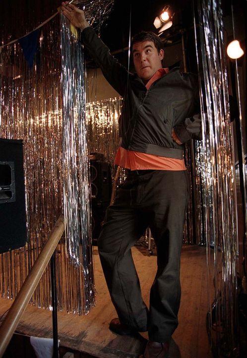 Die jährliche Portwenn-Players-Tanzveranstaltung steht vor der Tür. Eigentlich ein Höhepunkt des sozialen Lebens in der kleinen Stadt. Auch für Mark... - Bildquelle: BUFFALO PICTURES/ITV
