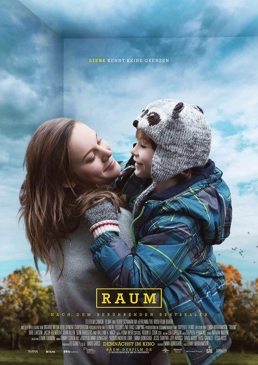 Raum-Plakat-UPI-Media - Bildquelle: Universal
