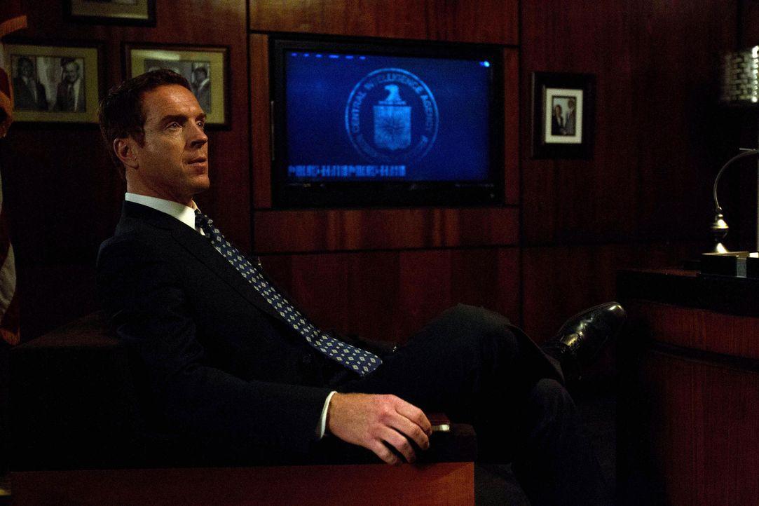 Soll Vizepräsident der Vereinigten Staaten werden: Brody (Damian Lewis) ... - Bildquelle: 20th Century Fox International Television